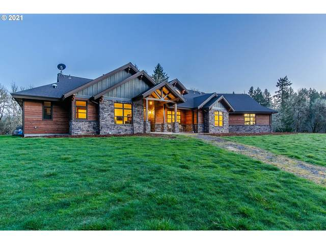 92727 Paschelke Rd, Marcola, OR 97454 (MLS #21444799) :: Townsend Jarvis Group Real Estate