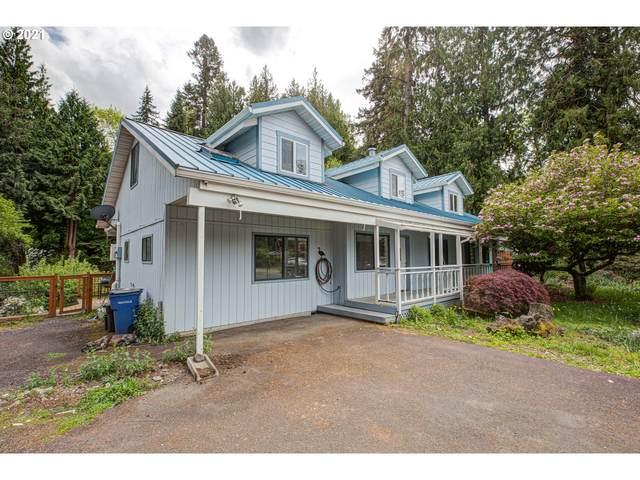 8101 NE 88TH St, Vancouver, WA 98662 (MLS #21444973) :: Brantley Christianson Real Estate
