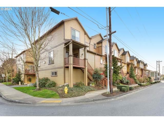 16200 SW Baseline Rd, Beaverton, OR 97006 (MLS #21445028) :: Duncan Real Estate Group