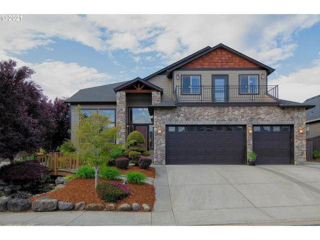 1122 N 8TH Way, Ridgefield, WA 98642 (MLS #21445083) :: Stellar Realty Northwest