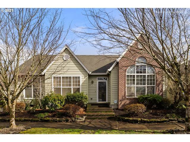 964 NE Pacific Dr, Fairview, OR 97024 (MLS #21445405) :: Change Realty