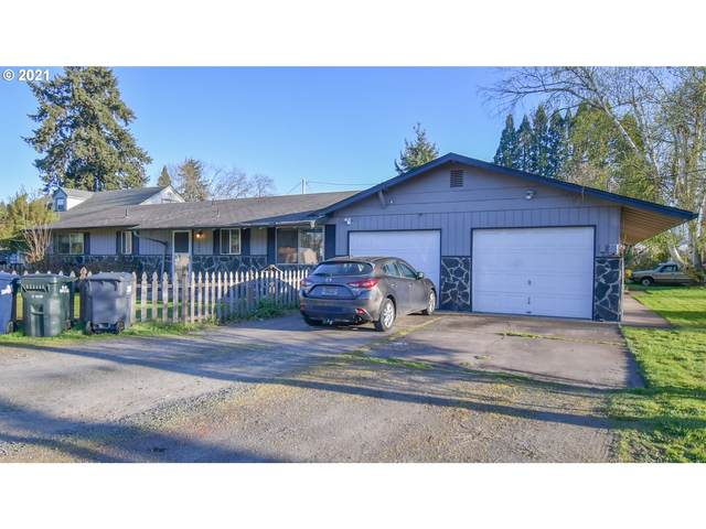 1495 Hughes St, Eugene, OR 97402 (MLS #21445571) :: Beach Loop Realty