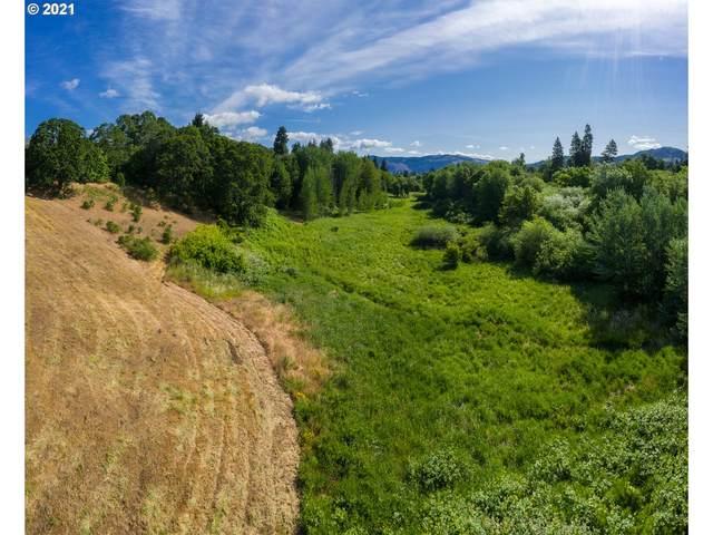 3330 Brookside Dr, Hood River, OR 97031 (MLS #21445601) :: Keller Williams Portland Central