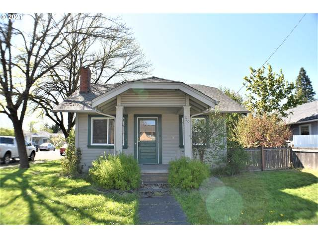 950 Chambers St, Eugene, OR 97402 (MLS #21445822) :: Premiere Property Group LLC