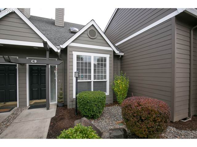 9008 NE 54TH St C9, Vancouver, WA 98662 (MLS #21445929) :: Song Real Estate