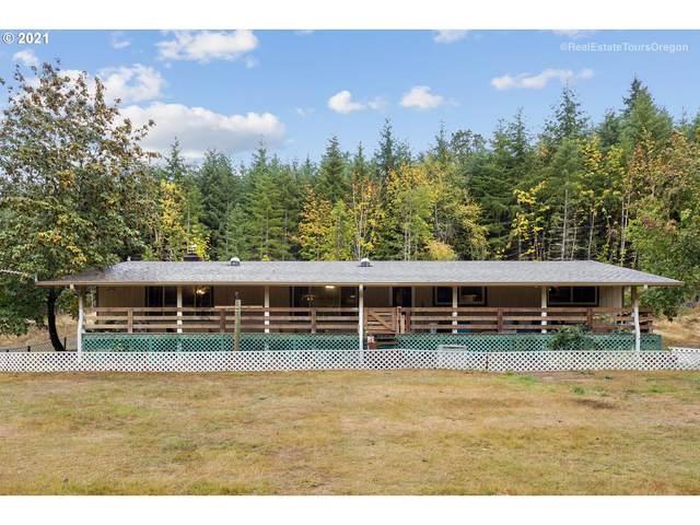 21295 Finn Rd, Sheridan, OR 97378 (MLS #21446025) :: Holdhusen Real Estate Group
