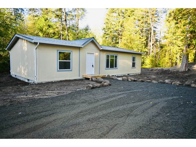 23711 E Multnomah Ave, Welches, OR 97067 (MLS #21446255) :: Premiere Property Group LLC