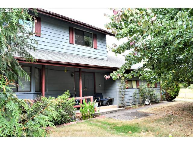 30608 NE Stauffer Rd, Camas, WA 98607 (MLS #21446302) :: Real Tour Property Group