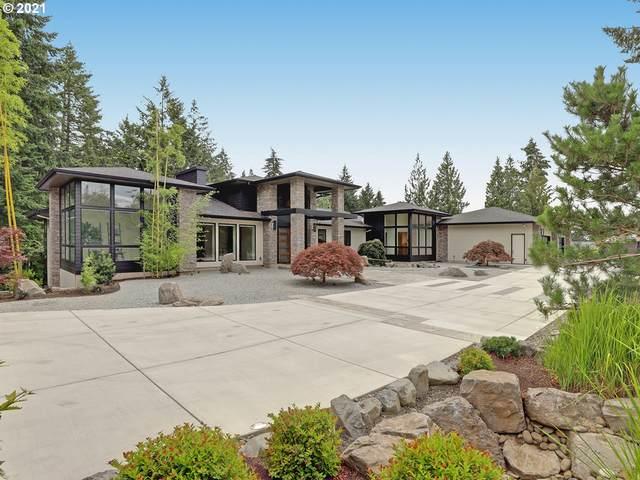 20735 S Sweetbriar Rd, West Linn, OR 97068 (MLS #21446345) :: Real Estate by Wesley