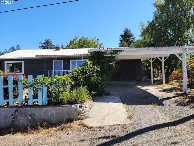 621 25TH, Myrtle Point, OR 97458 (MLS #21446430) :: Triple Oaks Realty