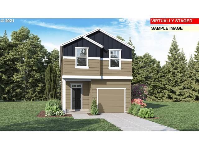 5808 NE 80TH Ct, Vancouver, WA 98662 (MLS #21446514) :: Premiere Property Group LLC