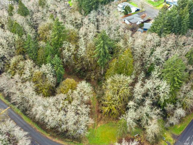 High School Dr, Clatskanie, OR 97016 (MLS #21446587) :: Premiere Property Group LLC
