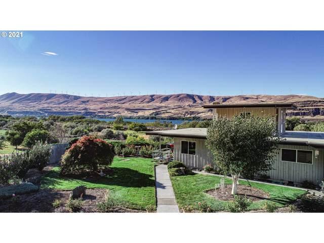 92864 Biggs-Rufus Hwy, Rufus, OR 97050 (MLS #21446663) :: Cano Real Estate