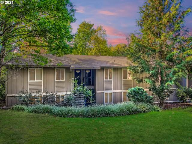 2680 SW 87TH Ave #5, Portland, OR 97225 (MLS #21446885) :: Real Estate by Wesley