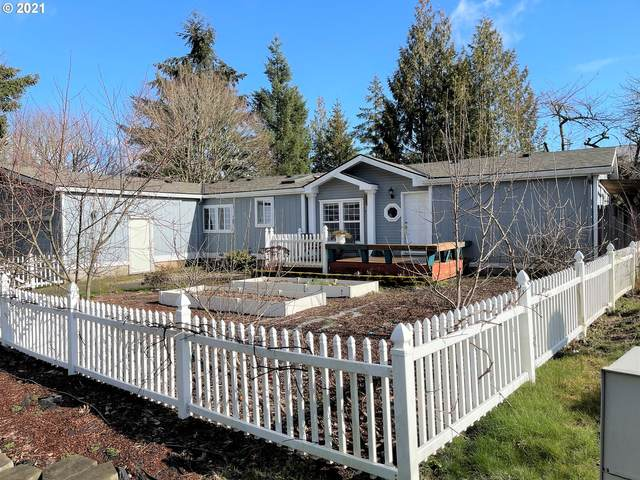 23396 SW Saint Charles Way, Sherwood, OR 97140 (MLS #21446897) :: Song Real Estate