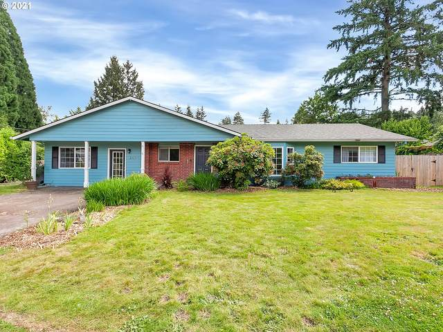 2690 Lafave St, West Linn, OR 97068 (MLS #21447079) :: Next Home Realty Connection