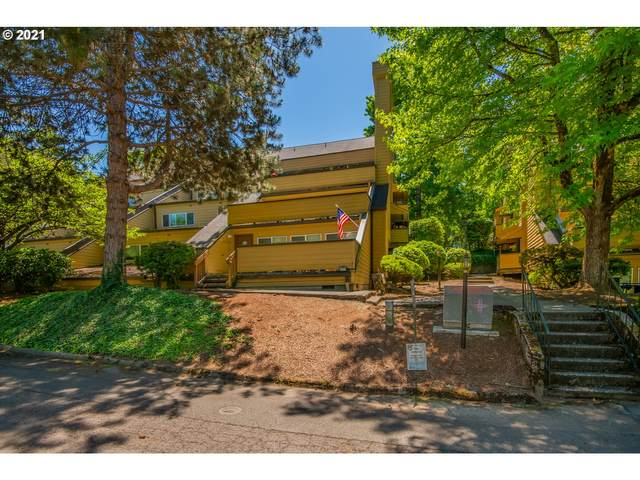 1611 NE 113TH St #421, Vancouver, WA 98686 (MLS #21447202) :: Brantley Christianson Real Estate
