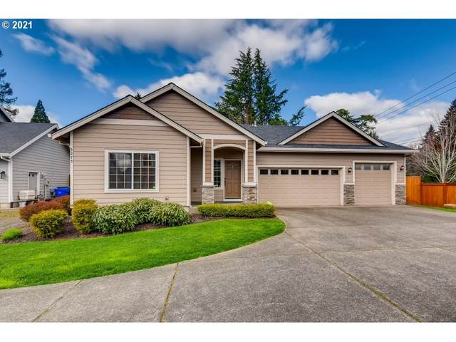 5275 SE Castle Rock Ct, Milwaukie, OR 97267 (MLS #21447587) :: The Haas Real Estate Team