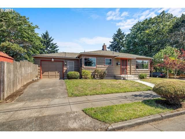 7527 SE Raymond St, Portland, OR 97206 (MLS #21447611) :: Gustavo Group