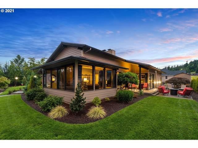 1591 SE 38TH Ct, Gresham, OR 97080 (MLS #21447792) :: Brantley Christianson Real Estate