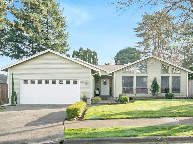21866 SW Blackfoot Dr, Tualatin, OR 97062 (MLS #21447900) :: Fox Real Estate Group