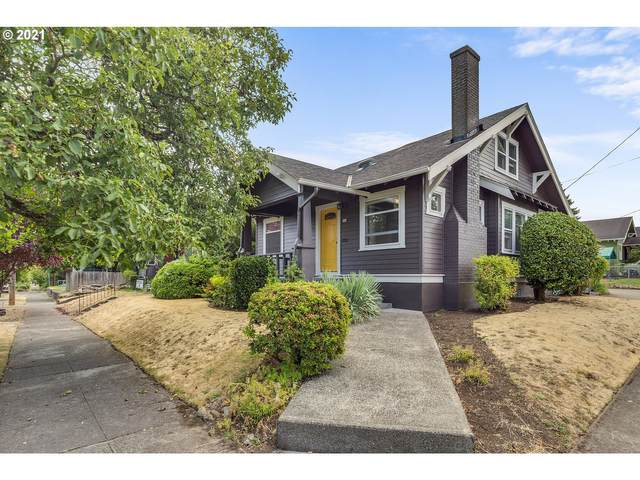 206 NE Bryant St, Portland, OR 97211 (MLS #21447904) :: Tim Shannon Realty, Inc.