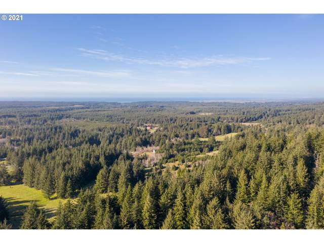 County Shop Rd, Sixes, OR 97476 (MLS #21447929) :: Townsend Jarvis Group Real Estate