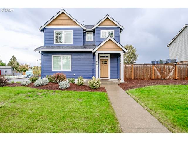 400 Comstock Ave, Woodburn, OR 97071 (MLS #21448073) :: Premiere Property Group LLC