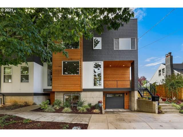 4311 NE 18TH Ave, Portland, OR 97211 (MLS #21448229) :: Premiere Property Group LLC