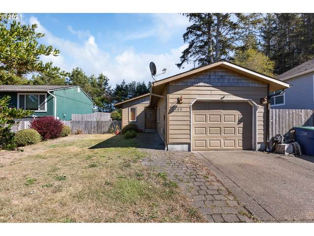 2180 NE Reef Ave, Lincoln City, OR 97367 (MLS #21448360) :: Cano Real Estate