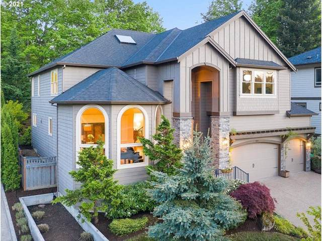 1200 SW Ophelia St, Portland, OR 97219 (MLS #21448390) :: Cano Real Estate
