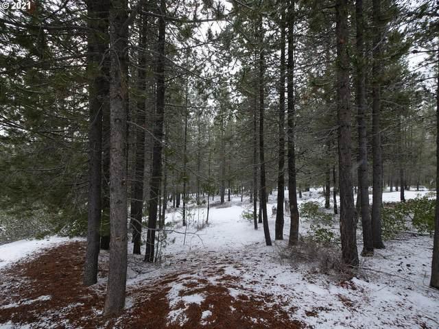 Pine Creek Loop, Crescent Lake, OR 97733 (MLS #21448993) :: Brantley Christianson Real Estate