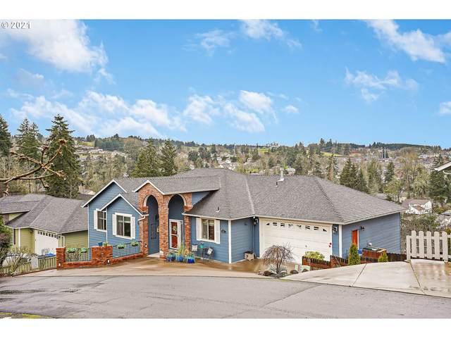 997 NW Westfarthing Way, Salem, OR 97304 (MLS #21449154) :: Brantley Christianson Real Estate