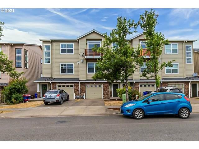 Oregon City, OR 97045 :: Holdhusen Real Estate Group