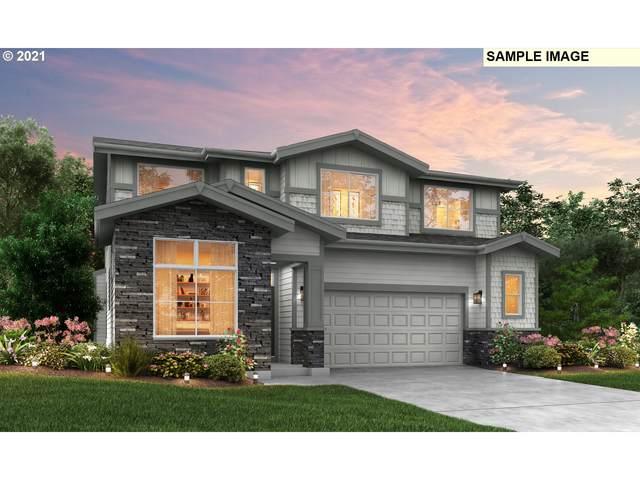 11773 NW Thelin Ln Bh008, Portland, OR 97229 (MLS #21449403) :: Oregon Farm & Home Brokers