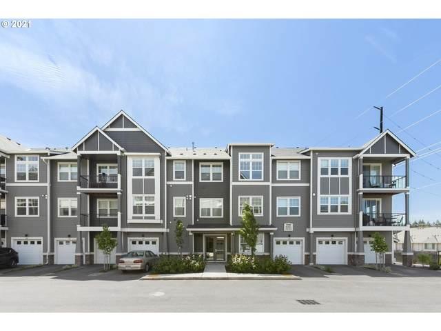 17182 SW Appledale Rd #403, Beaverton, OR 97007 (MLS #21449476) :: Premiere Property Group LLC