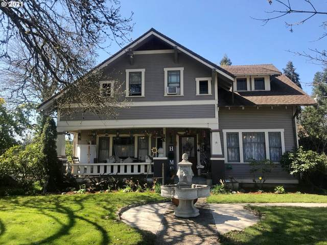 1239 S 4TH St, Cottage Grove, OR 97424 (MLS #21449478) :: RE/MAX Integrity