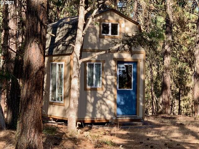 Lot 77 Wilderness Loop, Goldendale, WA 98620 (MLS #21449645) :: Song Real Estate