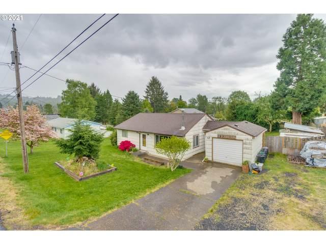 110 Beulah Dr, Longview, WA 98632 (MLS #21449857) :: Stellar Realty Northwest