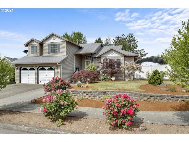 3125 SW Sandlewood Ln, Gresham, OR 97080 (MLS #21449863) :: Real Tour Property Group