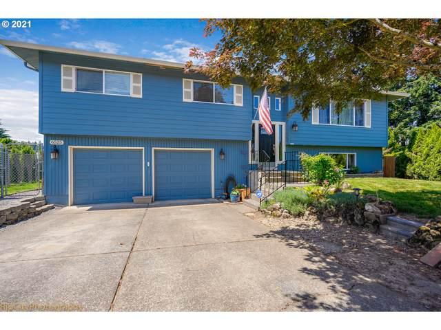 6525 SE Cavalier Way, Milwaukie, OR 97267 (MLS #21450009) :: Lux Properties
