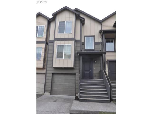 5929 NE 34TH St, Vancouver, WA 98661 (MLS #21450016) :: Premiere Property Group LLC