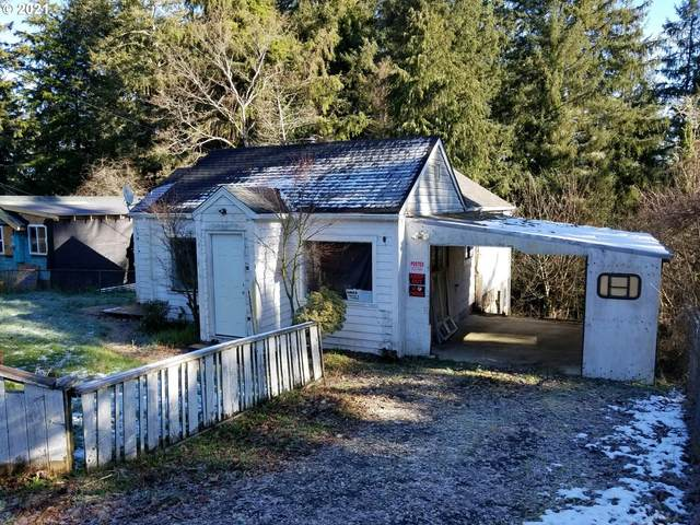 92009 Hwy 104, Warrenton, OR 97146 (MLS #21450068) :: The Pacific Group