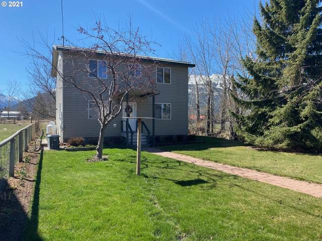200 W Pine St, Joseph, OR 97846 (MLS #21450108) :: Townsend Jarvis Group Real Estate