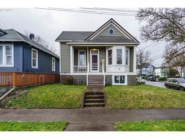 3405 SE 13TH Ave, Portland, OR 97202 (MLS #21450194) :: Fox Real Estate Group