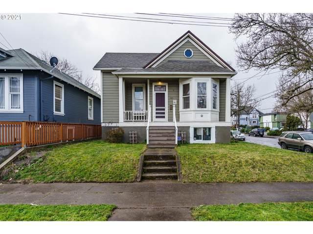 3405 SE 13TH Ave, Portland, OR 97202 (MLS #21450194) :: Premiere Property Group LLC