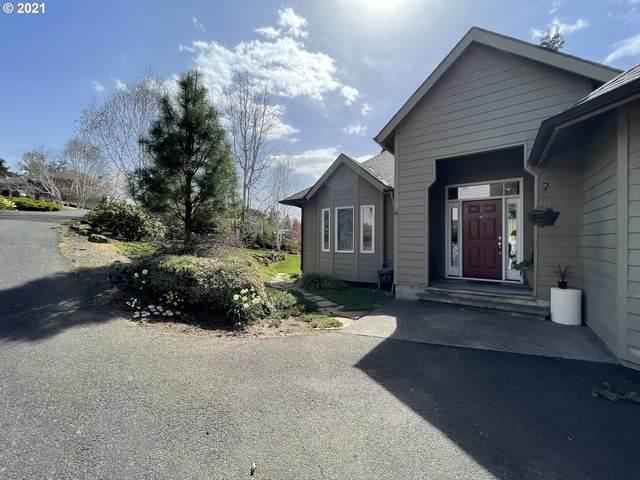 172 Palos Verdes, White Salmon, WA 98672 (MLS #21450303) :: Next Home Realty Connection