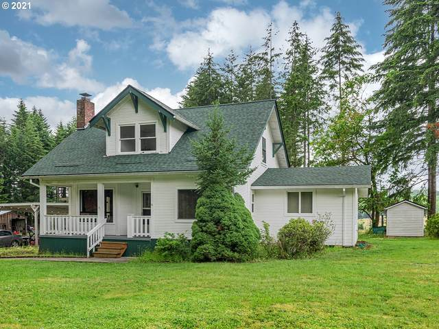 31646 Dowd Rd, St. Helens, OR 97051 (MLS #21450367) :: The Liu Group