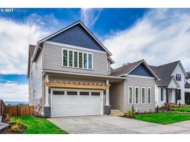 1625 NW Juneau Ct, Camas, WA 98607 (MLS #21450451) :: Brantley Christianson Real Estate