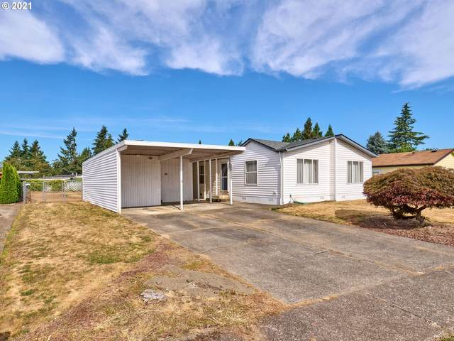 22025 Camellia Ave, Aurora, OR 97002 (MLS #21450542) :: Next Home Realty Connection